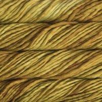 Malabrigo Wolle der Sorte Rasta in der Farbe Frank Ochre