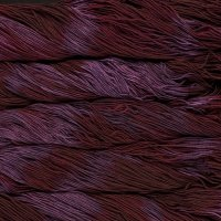 Malabrigo Wolle der Sorte Sock in der Farbe Velvet-Grapes