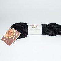 Katia Wolle der Sorte Miski in der Farbe Schwarz
