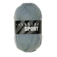 Zitron Wolle der Sorte Trekking-Sport in der Farbe Hellgrau (1402)