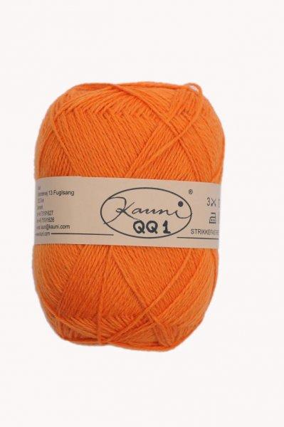 Kauni Wolle der Sorte Einfarbig in der Farbe QQ1
