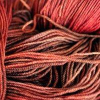 Malabrigo Wolle der Sorte Sock in der Farbe Marte