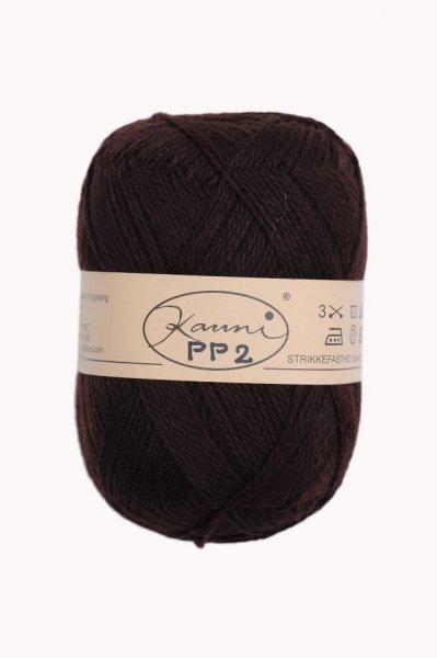 Kauni Wolle der Sorte Einfarbig in der Farbe PP2
