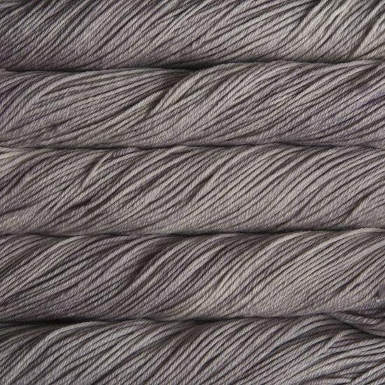 Malabrigo Wolle der Sorte Rios in der Farbe Pearl