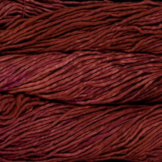 Malabrigo Wolle der Sorte Rasta in der Farbe Pagoda