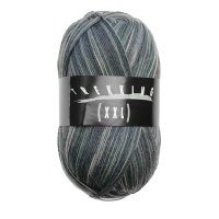 Zitron Wolle der Sorte Trekking-4-fach-Color in der Farbe 586