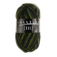 Zitron Wolle der Sorte Trekking-4-fach-Color in der Farbe 540