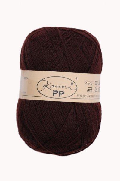 Kauni Wolle der Sorte Einfarbig in der Farbe PP