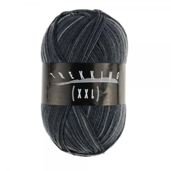Zitron Wolle der Sorte Trekking-4-fach-Color in der Farbe 331