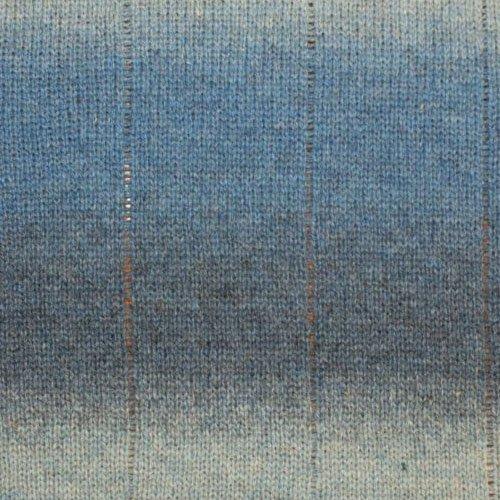 Kauni Wolle der Sorte Effektgarn in der Farbe ES