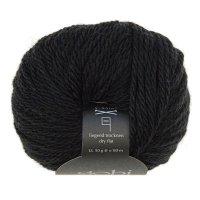 Zitron Wolle der Sorte Gobi in der Farbe Anthrazit (02)