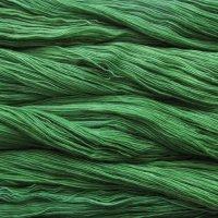Malabrigo Wolle der Sorte Lace in der Farbe Verde-Adriana