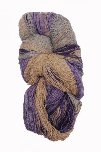 Kauni Wolle der Sorte Effektgarn in der Farbe EI