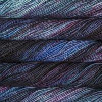 Malabrigo Wolle der Sorte Rios in der Farbe Whales Road