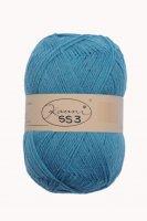 Kauni Wolle der Sorte Einfarbig in der Farbe SS3