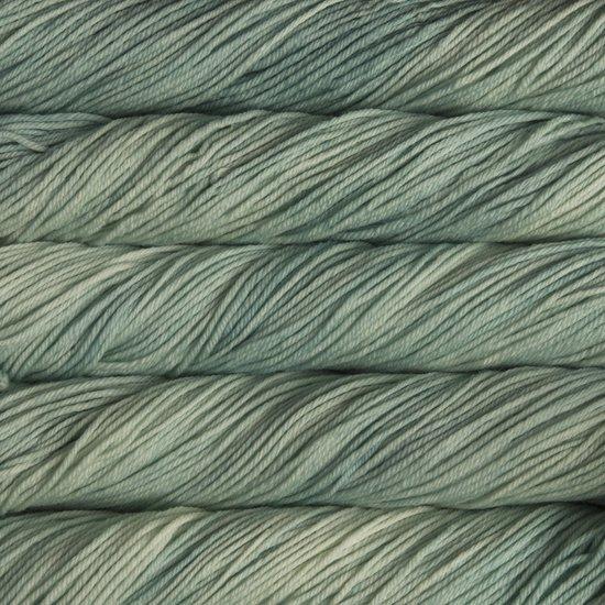 Malabrigo Wolle der Sorte Rios in der Farbe Water Green