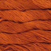 Malabrigo Wolle der Sorte Sock in der Farbe Terracota