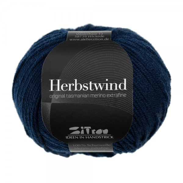 Atelier Zitron Herbstwind Farbe 07