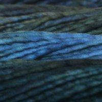 Malabrigo Wolle der Sorte Rasta in der Farbe Verde Azul