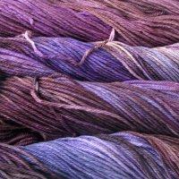 Malabrigo Wolle der Sorte Rios in der Farbe Lavanda
