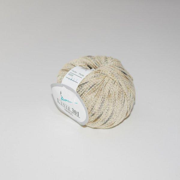 ONline Wolle der Sorte Linie 301 Nando in der Farbe Beige