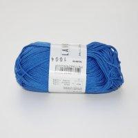 Lang Yarns Wolle der Sorte Quattro in der Farbe Blau