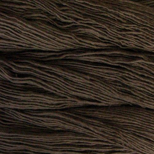 Malabrigo Wolle der Sorte Worsted in der Farbe Chestnut