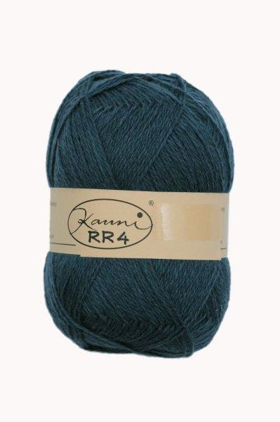 Kauni Wolle der Sorte Einfarbig in der Farbe RR4