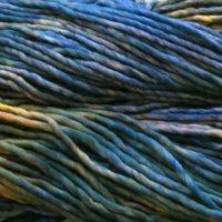 Malabrigo Wolle der Sorte Rasta in der Farbe Soriano