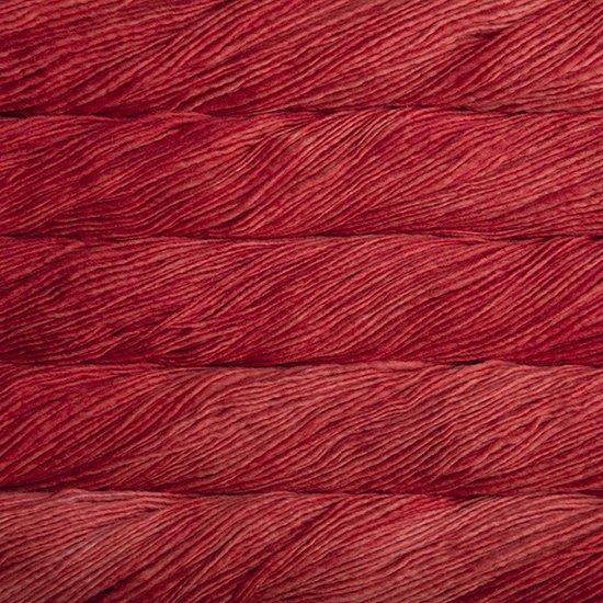 Malabrigo Wolle der Sorte Worsted in der Farbe Bergamota