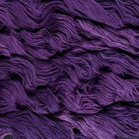 Malabrigo Wolle der Sorte Silky in der Farbe Blackberry