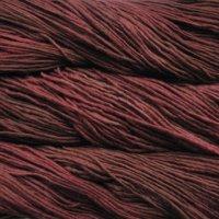 Malabrigo Wolle der Sorte Worsted in der Farbe Uva
