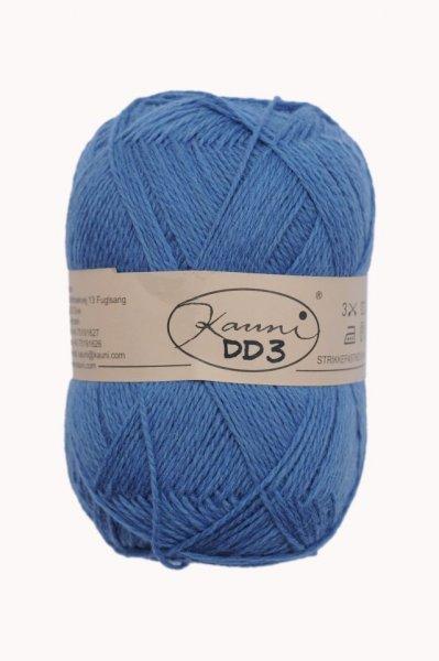 Kauni Wolle der Sorte Einfarbig in der Farbe DD3