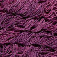 Malabrigo Wolle der Sorte Chunky in der Farbe Hollyhock