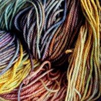 Malabrigo Wolle der Sorte Sock in der Farbe Piedras