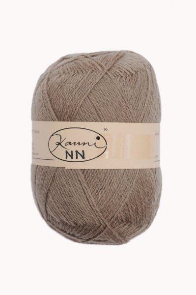Kauni Wolle der Sorte Einfarbig in der Farbe NN