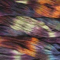 Malabrigo Wolle der Sorte Worsted in der Farbe Malambo