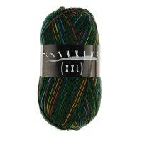 Zitron Wolle der Sorte Trekking-4-fach-Color in der Farbe 578