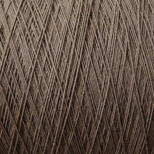 Ito Wolle der Sorte Urugami in der Farbe Coffee