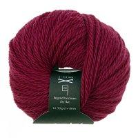 Zitron Wolle der Sorte Gobi in der Farbe Weinrot (34)