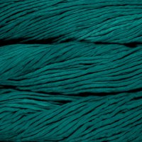 Malabrigo Wolle der Sorte Rasta in der Farbe Teal Feather