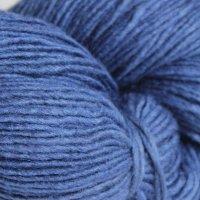 Manos Wolle der Sorte Silk in der Farbe Danube