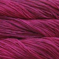 Malabrigo Wolle der Sorte Worsted in der Farbe Geranio