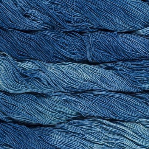 Malabrigo Wolle der Sorte Sock in der Farbe Impressionist-Sky