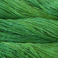 Malabrigo Wolle der Sorte Worsted in der Farbe Saphire-Green