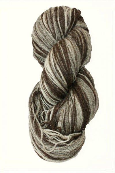 Kauni Wolle der Sorte Effektgarn in der Farbe EPA