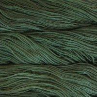 Malabrigo Wolle der Sorte Worsted in der Farbe Olive