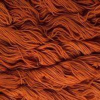 Malabrigo Wolle der Sorte Rios in der Farbe Glazed Carrot