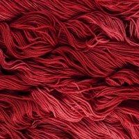 Malabrigo Wolle der Sorte Rios in der Farbe Ravelry-Red