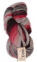 Kauni Wolle der Sorte Effektgarn in der Farbe EMH